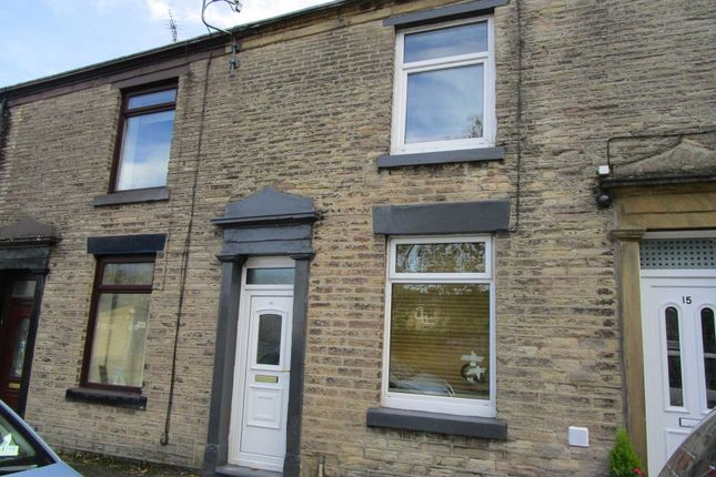 Thumbnail Terraced house to rent in Thomas Street, Lees, Oldham