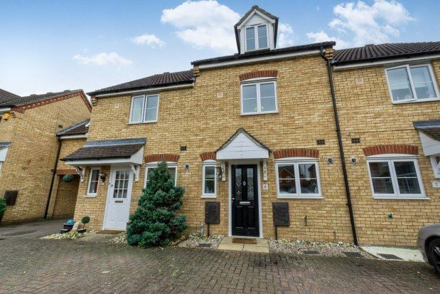 Thumbnail Property to rent in Clapham, Bedford
