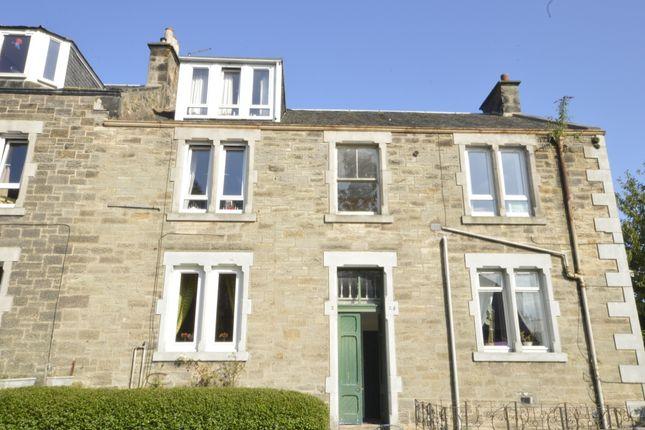 Main Page of Hill Street, Dysart, Kirkcaldy, Fife KY1