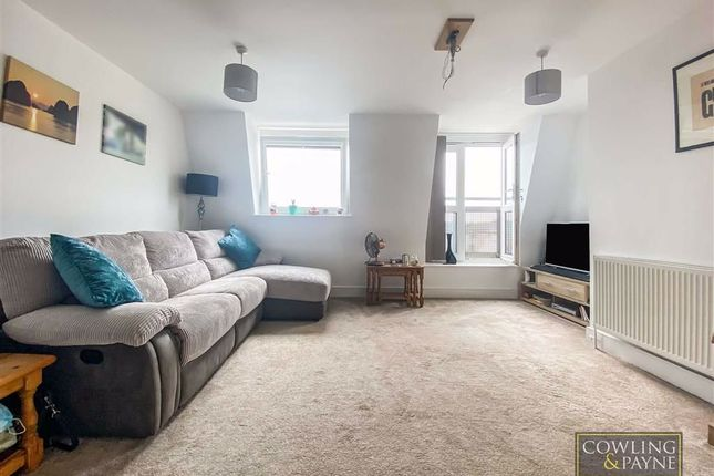 1 bed flat for sale in Urban Pulse, Wickford, Essex SS12