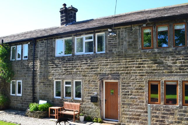 2 bed cottage to rent in Sandygate, Scholes, Holmfirth HD9