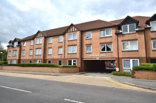 Thumbnail Property for sale in Station Road, Thorpe Bay, Essex