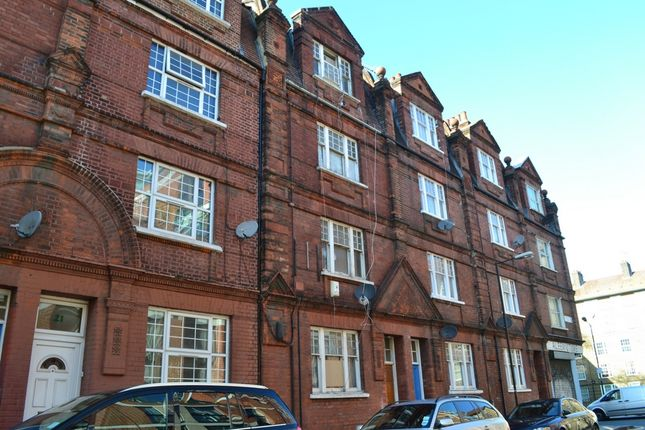Thumbnail Terraced house for sale in Residential Block For Sale, Casson Street, Brick Lane