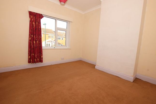 Bedroom Two of Gladstone Street, Carlin How, Saltburn-By-The-Sea TS13