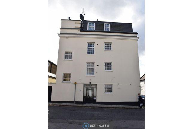 Savill Row, Woodford Green IG8