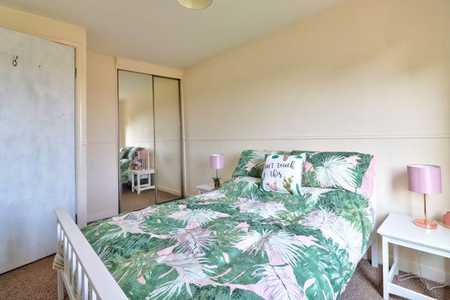 Bedroom of Cairnfore Avenue, Troon KA10