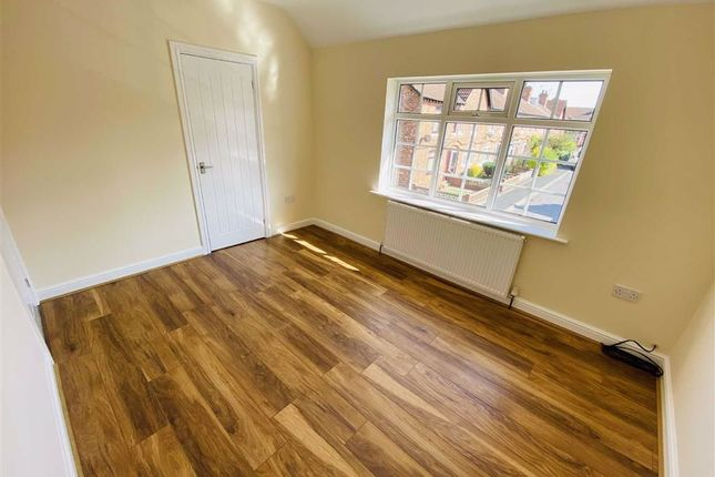 Bedroom Two of Bungalow Road, Selby YO8