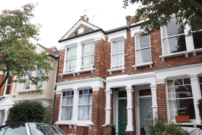 Thumbnail Terraced house for sale in Battledean Road, London
