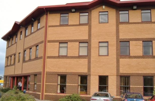 Thumbnail Office to let in Cornerstone House, Stafford Park 13, Telford, Shropshire