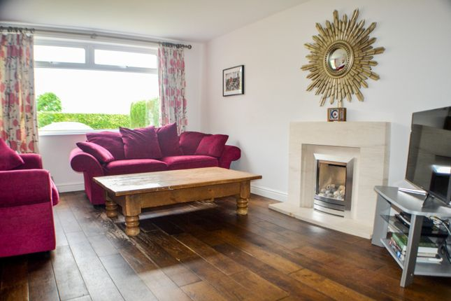 Lounge of Southlands Road, Goostrey CW4