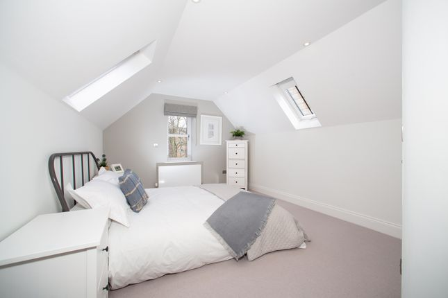 Thumbnail Town house to rent in Tetley Gate, Headingley