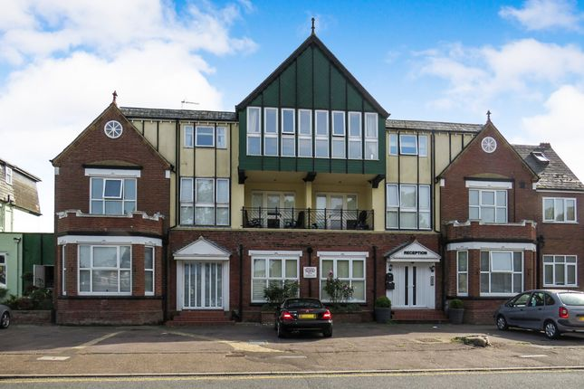 Thumbnail Flat for sale in Norfolk Square, Great Yarmouth