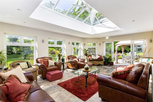 Orangery of The Glade, Kingswood, Tadworth KT20