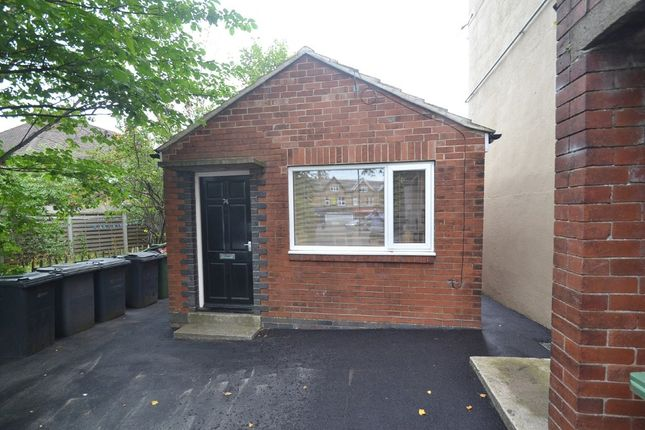 Thumbnail Cottage for sale in Street Lane, Roundhay, Leeds