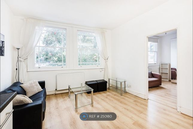 2 bed flat to rent in Churchway, Euston, London