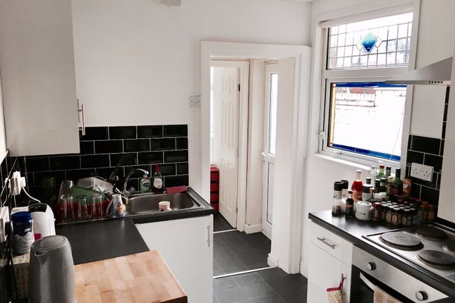 Thumbnail Terraced house to rent in Ash Grove, Wavertree, Liverpool