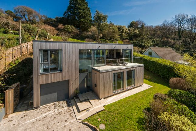 Thumbnail Detached house for sale in St. Johns Gardens, Flushing, Falmouth