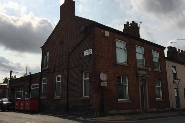 Thumbnail Office to let in Bridge House, 15 Brook Street, Macclesfield, Cheshire