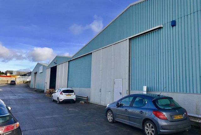 Photo of Unit 4, Units 4A, 4B & 4E, Pennygillam Industrial Estate, Quarry Crescent, Launceston, Cornwall PL15