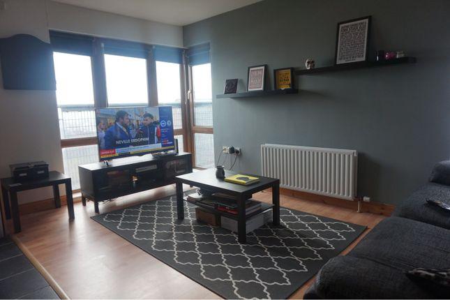Living Room of Heath Lodge Square, Belfast BT13