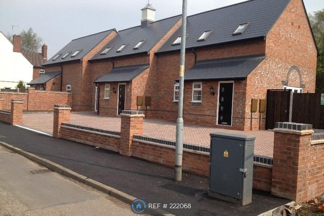 Thumbnail Terraced house to rent in Hall Lane, Walsall