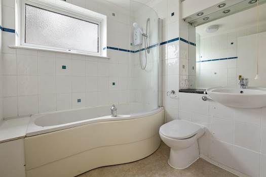 Bathroom of Bournewood Road, Orpington BR5