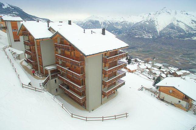 Thumbnail Apartment for sale in Plein Ciel Va20, Veysonnaz, Valais, Switzerland