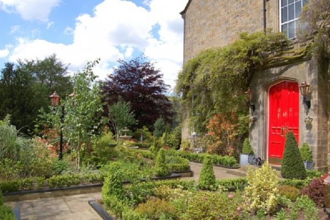 Thumbnail Country house for sale in Eastwood, Todmorden