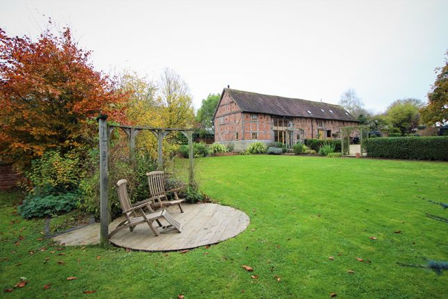 Thumbnail Detached house for sale in Bushley, Tewkesbury