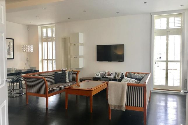 Thumbnail Semi-detached house for sale in Victory Road, London