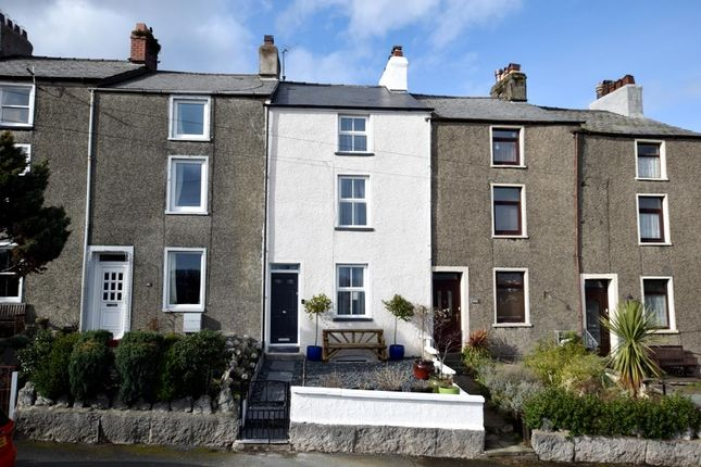 Thumbnail Terraced house for sale in Sunderland Terrace, Ulverston