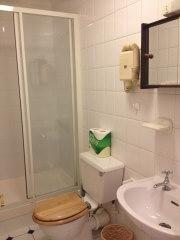 Bathroom of Queens Gate, London SW7