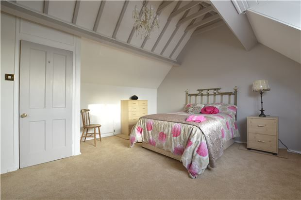 Thumbnail Semi-detached house for sale in Gloucester Road, Tewkesbury, Gloucestershire