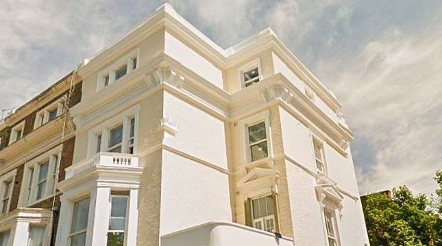 2 bed duplex for sale in Elgin Avenue, Maida Vale