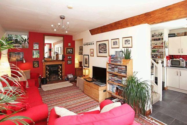 Thumbnail Terraced house for sale in Wharfage, Ironbridge, Telford