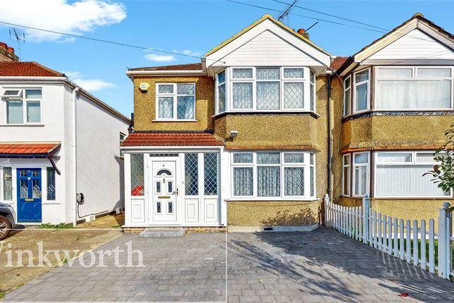 3 bed semi-detached house for sale in Derby Avenue, Harrow HA3