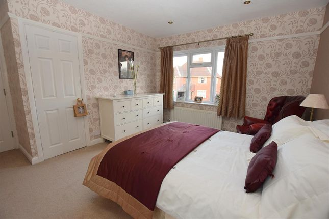 Bedroom Two of Park Drive, Littleover, Derby DE23