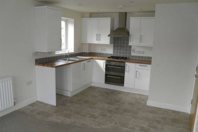 Thumbnail Flat to rent in The Blades, Market Deeping, Peterborough, Lincolnshire