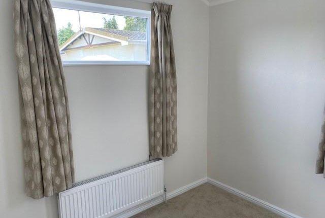 Bourne Park - Bedroom 1