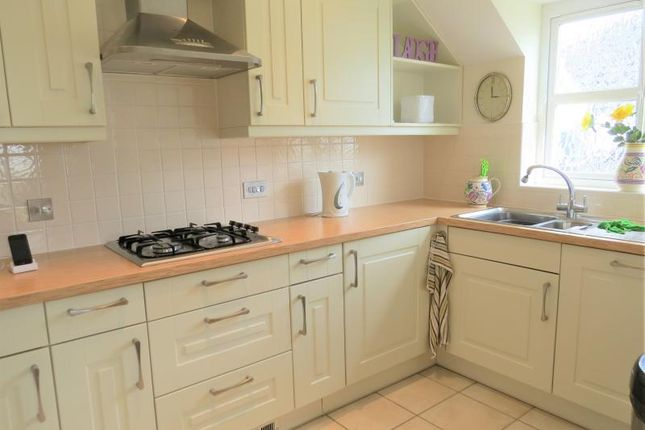Kitchen of Whitefield Road, New Milton BH25