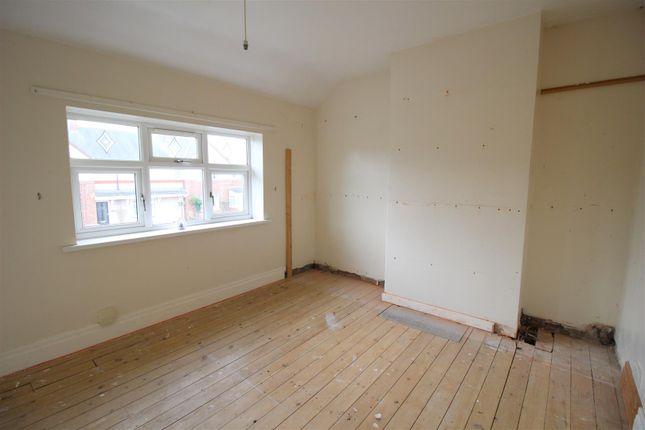 Bedroom One of Hundens Lane, Darlington DL1