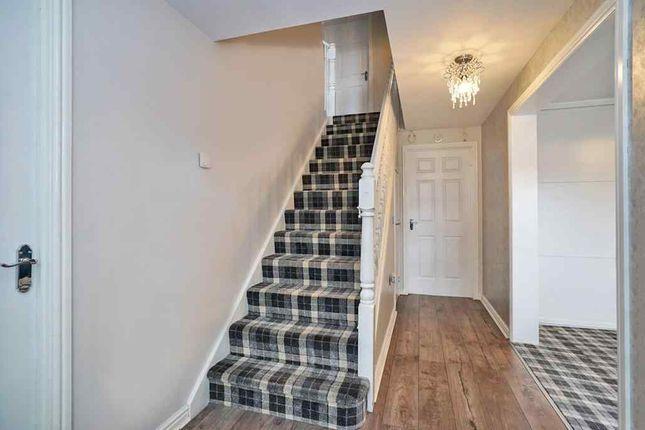 Hallway of Newlands Crescent, Cove, Aberdeen AB12