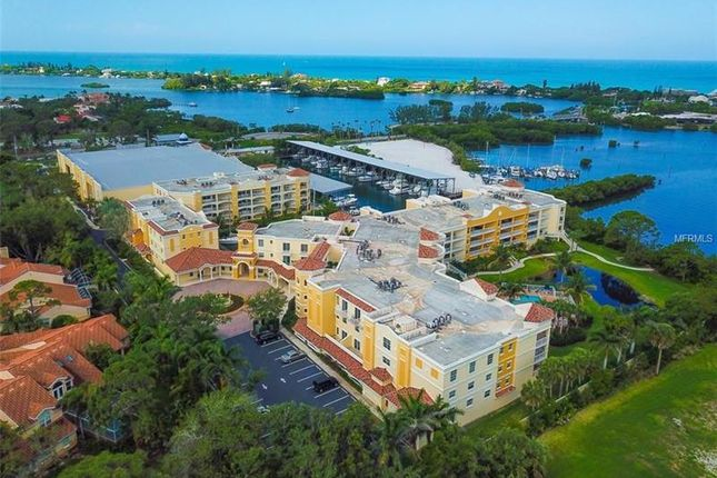 Thumbnail Town house for sale in 14021 Bellagio Way #407, Osprey, Florida, 34229, United States Of America