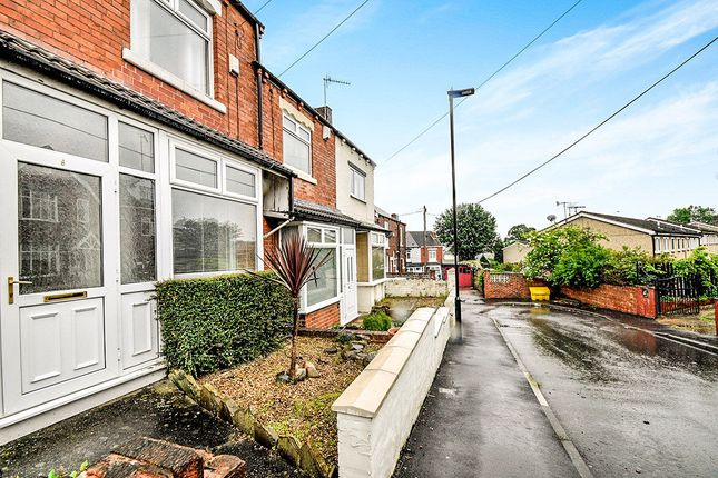 Thumbnail Terraced house to rent in Queen Street, Chapeltown, Sheffield