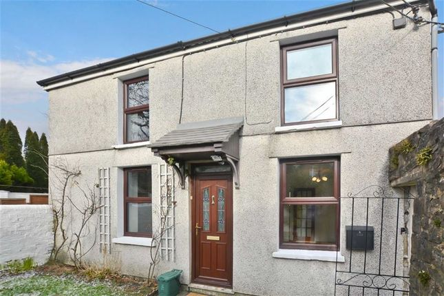 Thumbnail Detached house for sale in Wind Street, Aberdare, Rhondda Cynon Taff