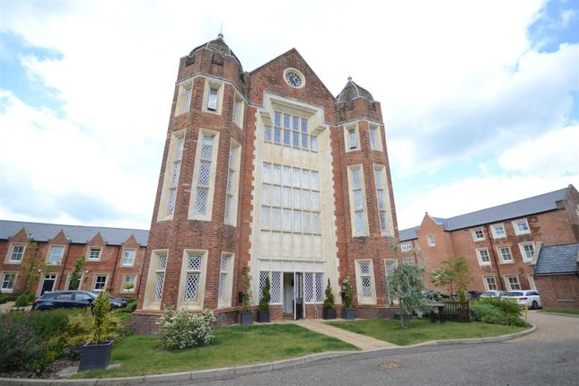 Thumbnail Flat for sale in Aylsham, Norwich