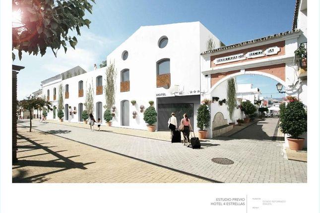 Thumbnail Leisure/hospitality for sale in Estepona, Málaga, Andalusia, Spain