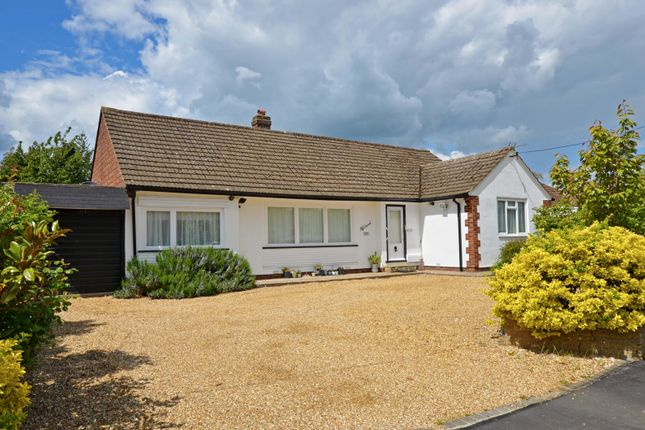 Thumbnail Detached bungalow for sale in Cherry Rise, Chalfont St. Giles