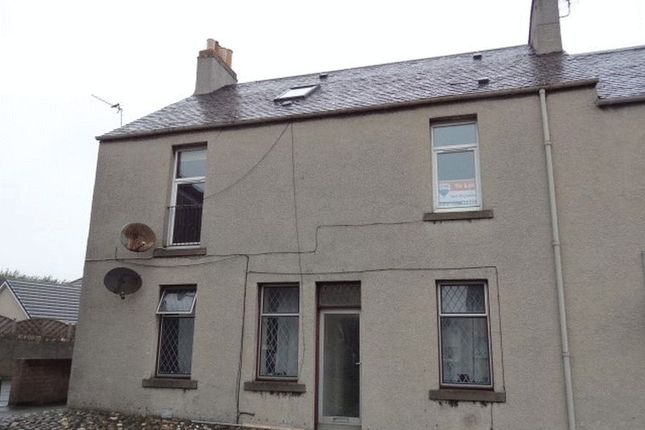 Thumbnail Flat to rent in Fraser Place, Dysart, Kirkcaldy