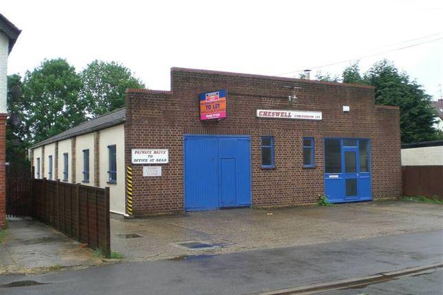 Thumbnail Light industrial to let in Gretal Works, 158 Blackamoor Lane, Maidenhead